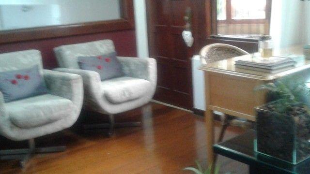 Casa à venda, 4 quartos, 3 suítes, 4 vagas, Santa Lúcia - Belo Horizonte/MG - Foto 6