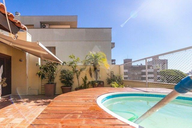 Apartamento à venda com 3 dormitórios em Jardim botânico, Porto alegre cod:8693 - Foto 9