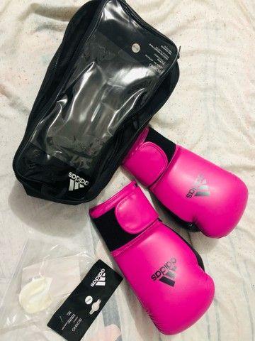 Luva profissional de boxe - Foto 2