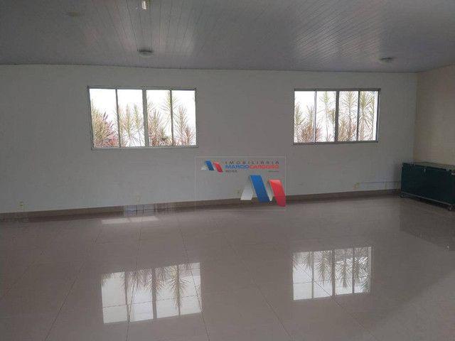 Apartamento com 2 dormitórios à venda, 50 m² por R$ 140.000,00 - Rios di Itália - São José - Foto 2