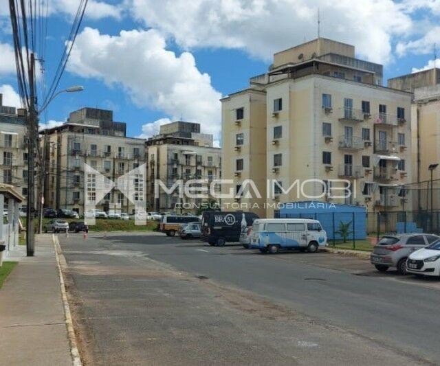 Apartamento à venda em Lauro de Freitas/BA