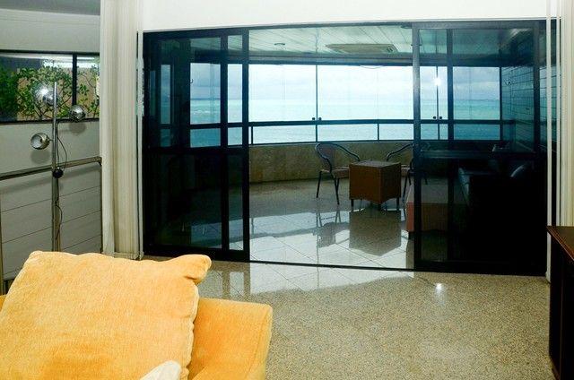 Cobertura duplex com 311m² na Ponta Verde - Foto 4