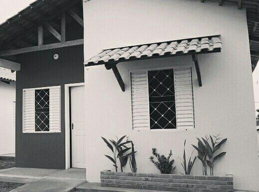 Casa na Parada Final da Bahia Velha   R$ 35.000,00
