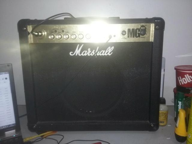 Marshall MG30