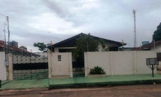 Vendo uma casa no conjunto Laurindo Banha, Rua 26 de julho nº 1300- Bairro Novo Buritizal
