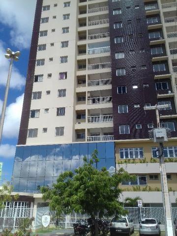 Excelente apartamento condomínio Villa Astúrias