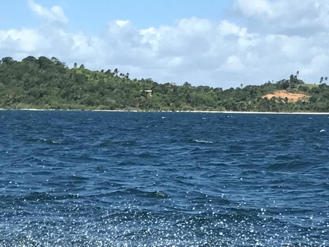 Área 100.000m2 Beira Mar na Bahia! Aceito imóveis em SP - Foto 14