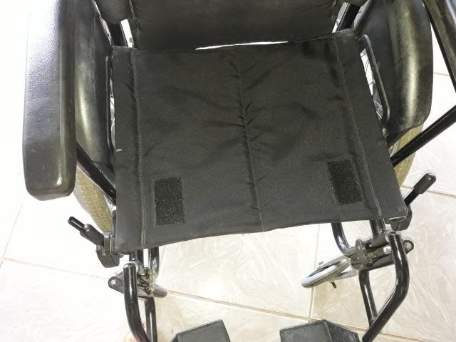 Cadeira de rodas da Ortobras