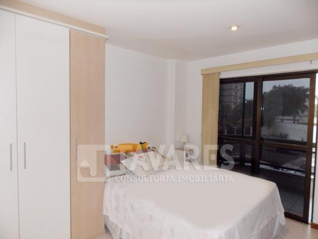 Apartamento à venda com 3 dormitórios em Barra da tijuca, Rio de janeiro cod:40946 - Foto 12