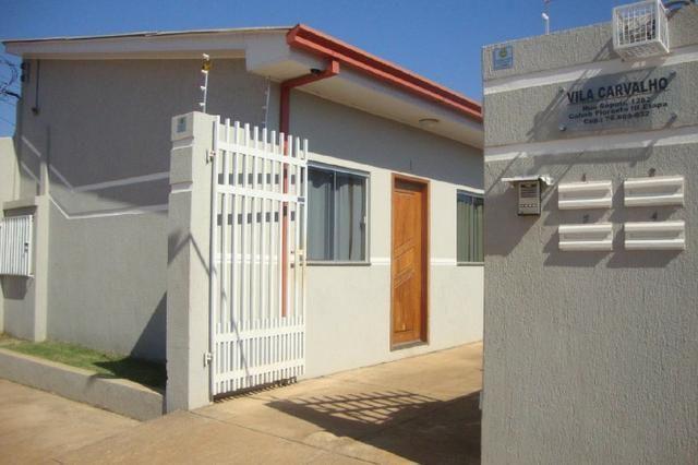 Apartamento - Vila Carvalho