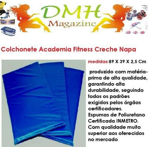 41e2c7d2d Colchonete Academia Fitness - Beleza e saúde - Marambaia