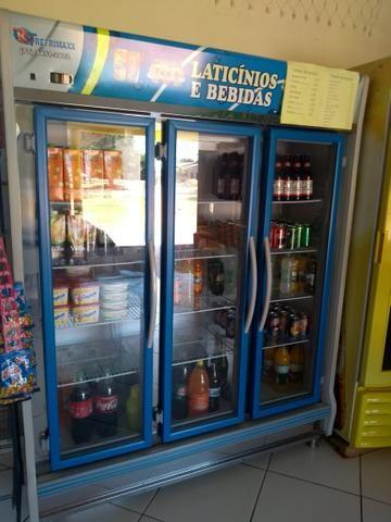 Vendo freezer espoxitor