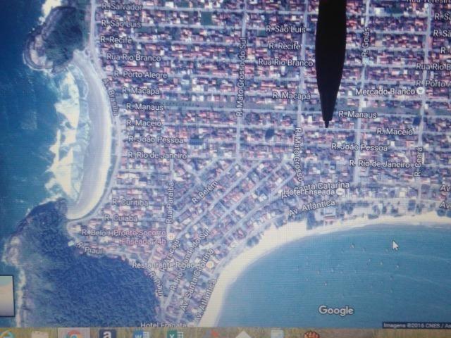 Casa 2 quartos 8p. prox 2 praias, Ar e Wi Fi , fins de semana - Foto 7