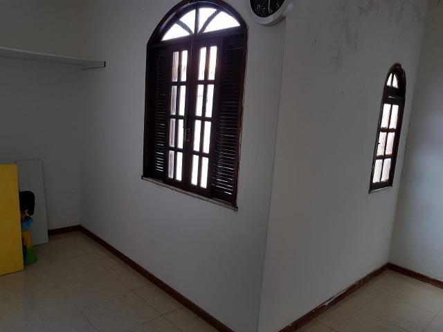 Itapuã Salvador Casa de 4/4 com 2 andares, rua sem saída - Foto 8