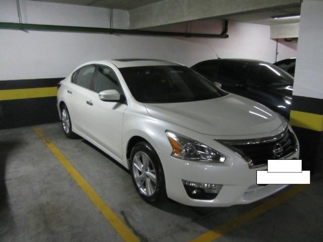 Nissan Altima 13/14   Nf Emitida Em 08/2015