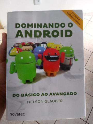 Dominando o Android - Nelson Glauber