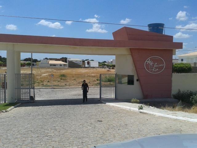 Lote em Condomínio às margens do São Rio Francisco - Petrolina
