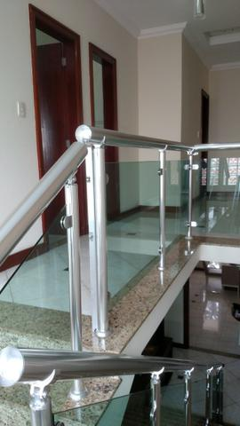 Excelente Cs de Condomínio 443 M2 4 Qts 02 suítes mobiliada finíssimo acabamento !!! - Foto 7