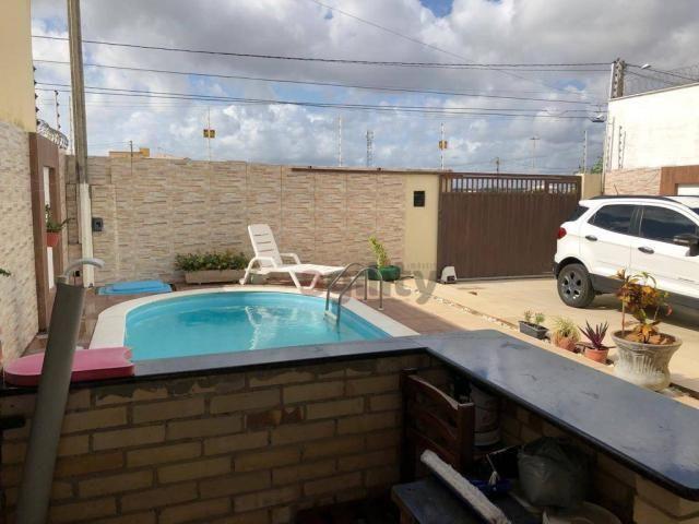 Casa com 3 dormitórios à venda, 143 m² por r$ 349.900 - parque das nações - parnamirim/rn - Foto 11