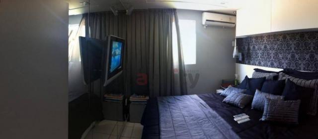 Apartamento com 2 dormitórios à venda, 63 m² por r$ 150.000 - pitimbu - natal/rn - Foto 3