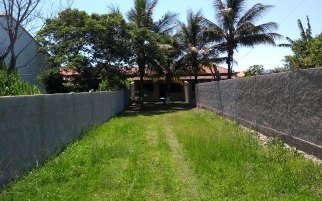 Casa em Itaipuaçu próximo asfalto e praia - Foto 10