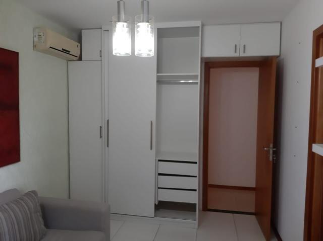 Apartamento 2 suítes Aquarius porteira fechada - Foto 15