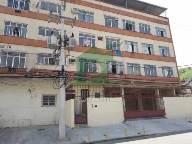 Apartamento para alugar com 2 dormitórios em Madureira, Rio de janeiro cod:VLAP20233