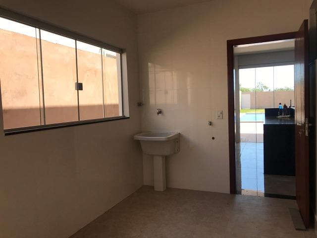 Casa a venda condomínio Alto da Boa Vista / 03 Quartos / Sobradinho DF / Suíte / Piscina / - Foto 17