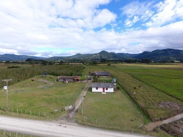 Sitio em Urubici/chácara rural em Urubici/área rural