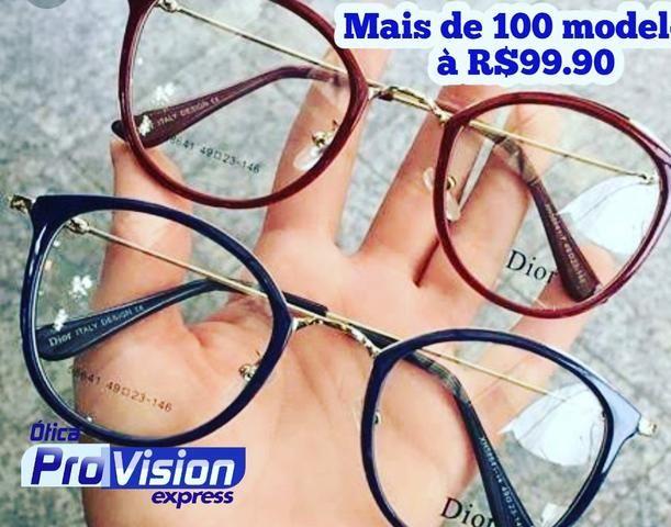 b6a8c000a Seus óculos prontos em 1 hora - Bijouterias, relógios e acessórios ...