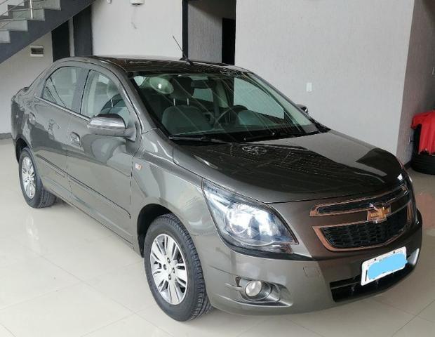 Gm - Chevrolet Cobalt ltz top - Foto 2