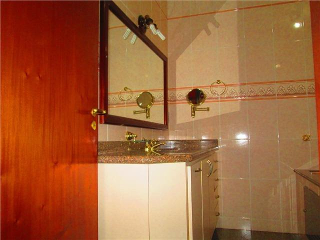 Condomínio Aquarius: Lindo Sobrado 385m² de área construída - Foto 18