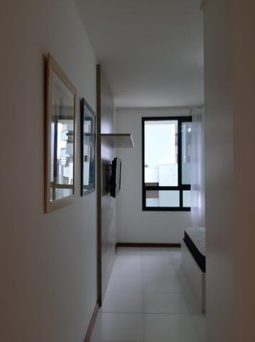 Apartamento 2 suítes Aquarius porteira fechada - Foto 11