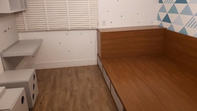 Cobertura duplex de luxo na Tijuca 210 m² - Foto 14