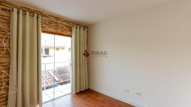Casa à venda com 2 dormitórios em Vitória régia, Curitiba cod:6842 - Foto 18