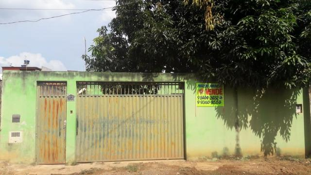 Casa de 2 qts na Rua 06 São Gabriel