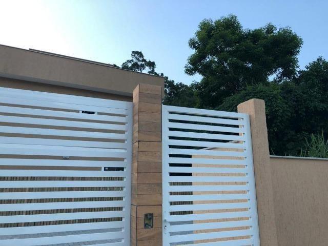 Casa duplex de primeira locação com 2 quartos e vaga em Itaiocaia Valley - Foto 4