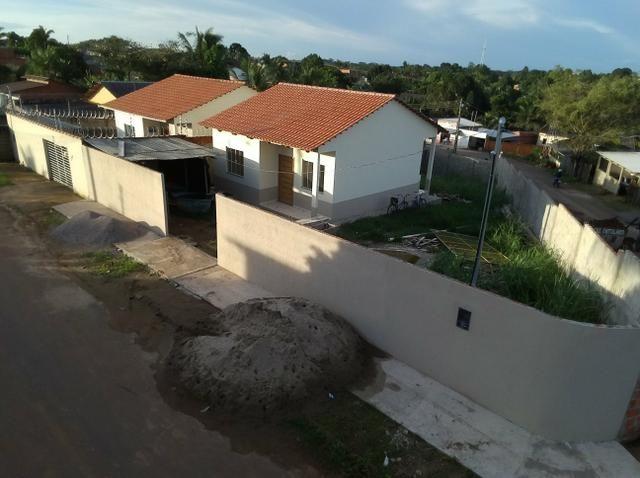 Casa Nova no Cj. Altamira, Placas - Foto 9