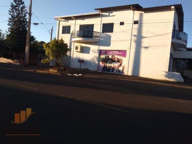 Ponto à venda, 301 m² por R$ 800.000,00 - Centro - Quedas do Iguaçu/PR - Foto 3