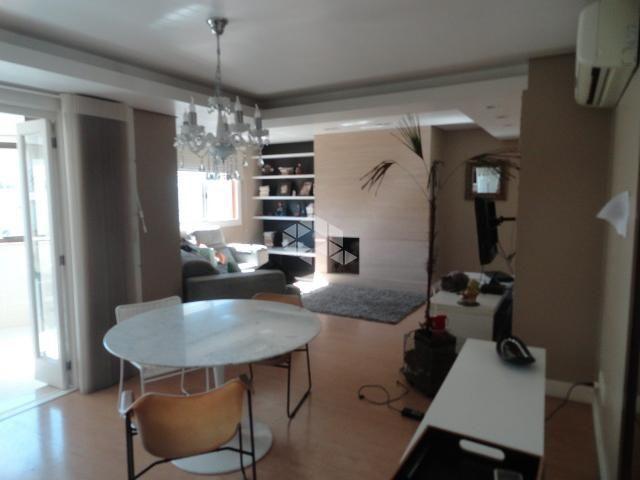 Apartamento à venda com 2 dormitórios em São francisco, Bento gonçalves cod:9903690 - Foto 3