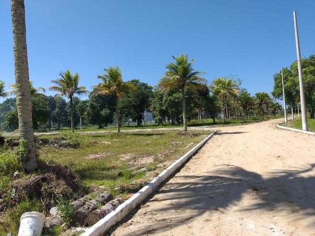 L-Vendo terreno na parte mais valorizada do Residencial Unavida. Em Unamar - Tamoios -Ca - Foto 4