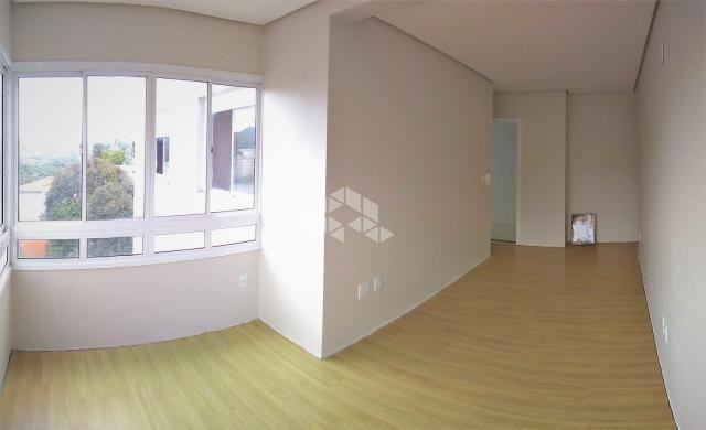 Apartamento à venda com 2 dormitórios em Verona, Bento gonçalves cod:9903197 - Foto 4