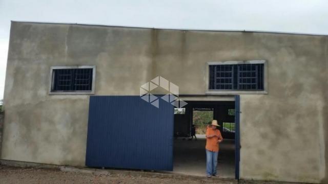 Galpão/depósito/armazém à venda em Harmonia, Canoas cod:PA0089 - Foto 8