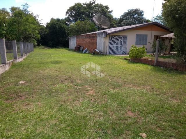 Terreno à venda em Jardim américa, São leopoldo cod:9887675 - Foto 5