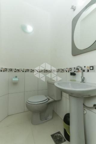 Escritório à venda em Chácara das pedras, Porto alegre cod:SA2002 - Foto 5