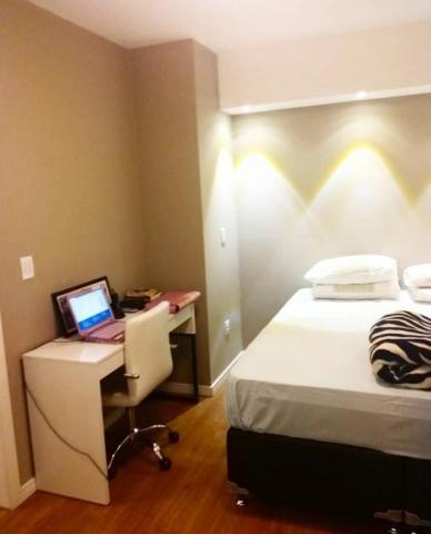 Apartamento à venda com 1 dormitórios em Centro, Joinville cod:V10530 - Foto 6