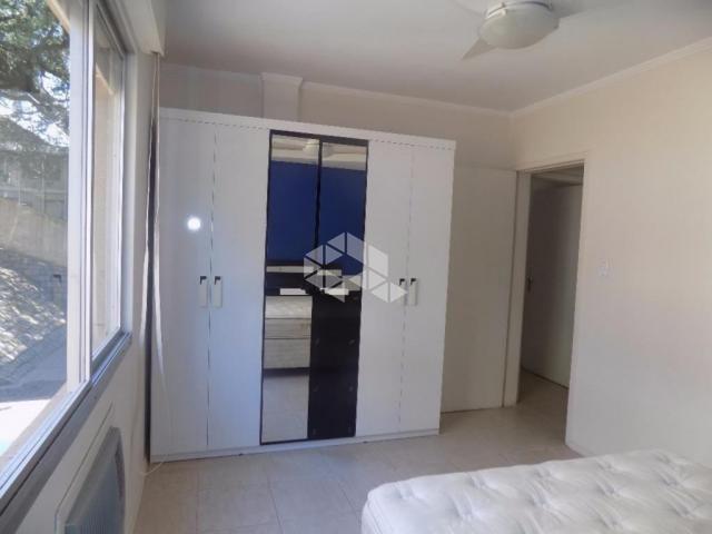 Apartamento à venda com 3 dormitórios em Santo antônio, Porto alegre cod:AP13697 - Foto 8