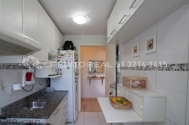 Apartamento à venda com 3 dormitórios em Santo antônio, Porto alegre cod:9888193 - Foto 6
