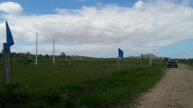 L-Loteamento Vila Canaã em Cabo Frio! - Foto 2