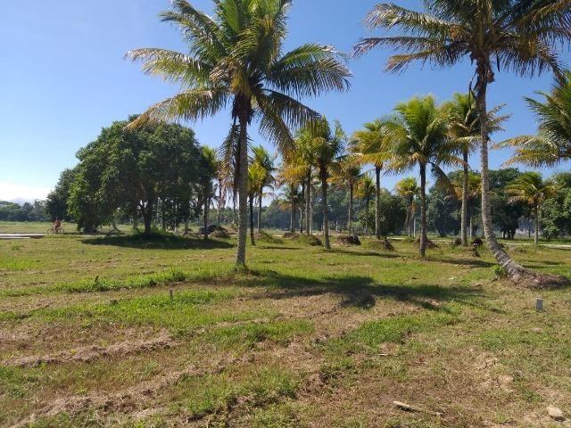 L-Vendo terreno na parte mais valorizada do Residencial Unavida. Em Unamar - Tamoios -Ca - Foto 10